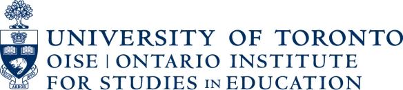 OISE_Blue_Logo